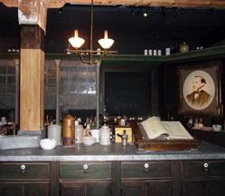 Nest Atelier