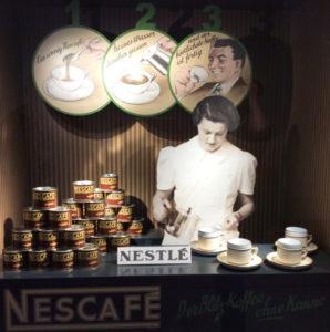 Nest Nescafé