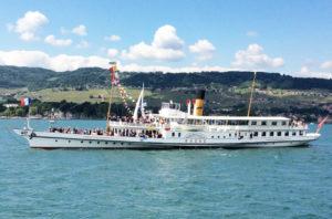 CGN Le Rhône