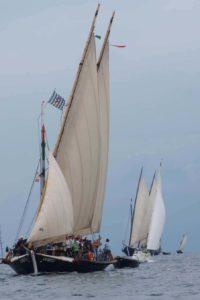 Parade Navale Morges La Vaudoise