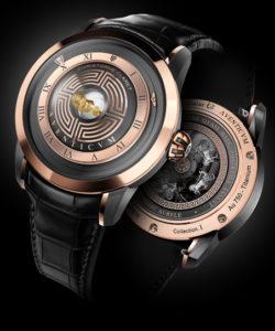 Horlogerie Suisse Christophe Claret