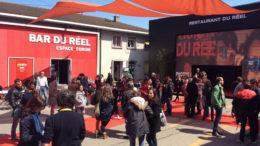 Festival Visions du Réel cinéma documentaire Nyon