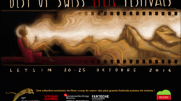 Best of Swiss Film Festival
