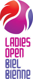 Logo Ladies Open Bienne