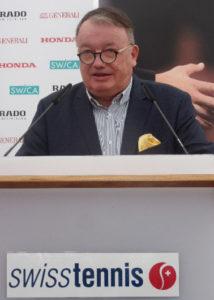 René Stammbach