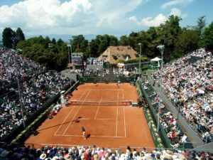 Geneva Open Tennis Club Eaux Vives