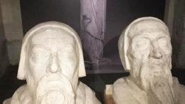 Musée Rath Mur Réformateur Landowski