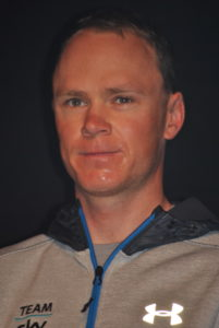 TdR Christopher Froome