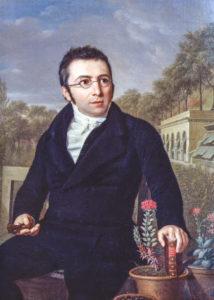 Augustin-Pyramus de Candolle