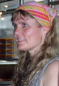 Annecy: Anita Killi, réalisatrice norvégienne