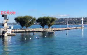 Bains des Pâquis, Genève