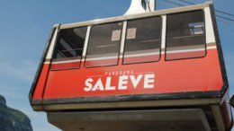 Téléphérique du Salève