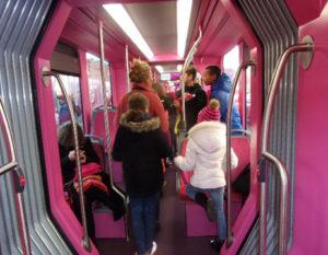 Tram Ligne 14