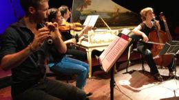Ensemble Harmoniche Sfere