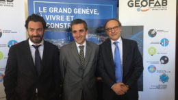 Lancement Geofab