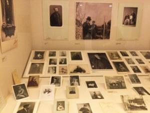 Exposition Nadar, photographe du beau monde Fondation Gianadda Martigy