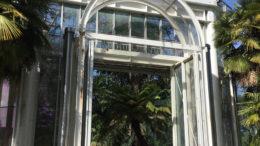 Les Jardins botaniques de Genève