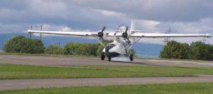 hydravion Catalina PBY-5A
