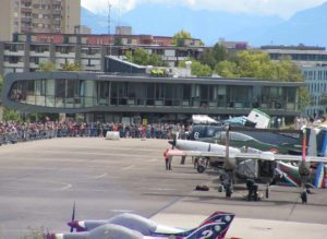 Fête de l'Aviation 100 ans