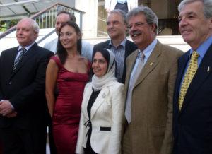 Fêtes de Genève 2009: Oman