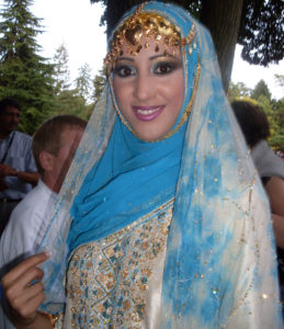 Fêtes de Genève: Oman