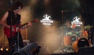 Guitare en Scene Saint Julien 2009
