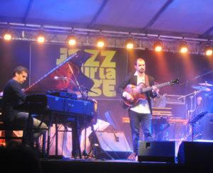 Jazz sur Plage Hermance