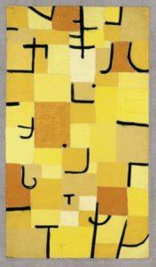 Fondation Beyeler Bâle Exposition Klee