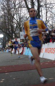 Course Escalade Genève 2009