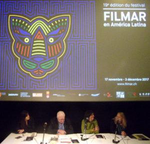Festival cinéma latine américaines Genève