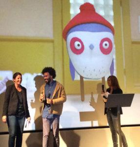 Animatou festival de film animation Genève