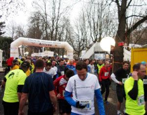 Course de l'Escalade Genève2015