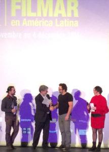 Filmar en America Latina festival Genève
