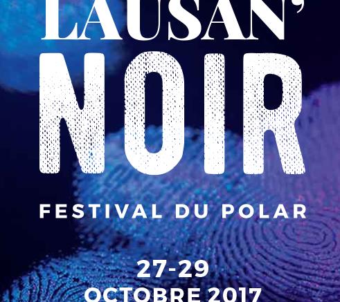 Festival littérature Lausanne