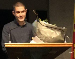 Prix Töpffer 2018, jeune Bande Dessinée HEAD Genève