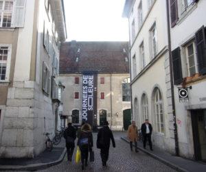 Journées de Soleure festival de films Suisse