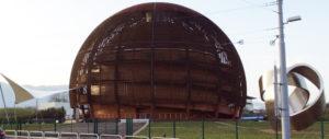 Genève CERN