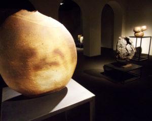 Exposition temporaire Musée Ariana Genève