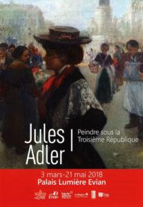 Expositions temporaire 2018 Palais Lumière, Evian