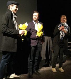 Film vert 2019 palmarès Zurich Rote Fabrik