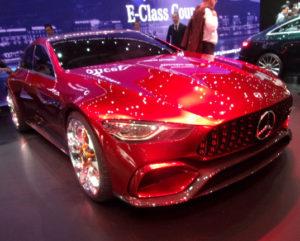 Salon international Automobile Genève 2017