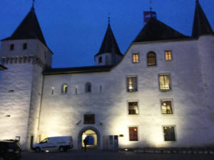 Musees Nyon expositions Chateau