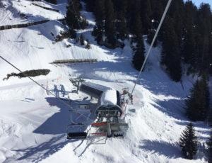 domaine skiable Leysin