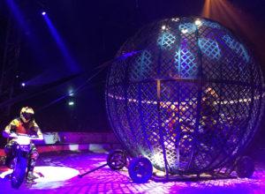 Nock cirque suisse tournée 2018