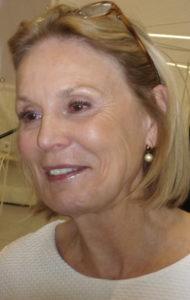 Marthe Keller, actrice Salon du livre de Genève