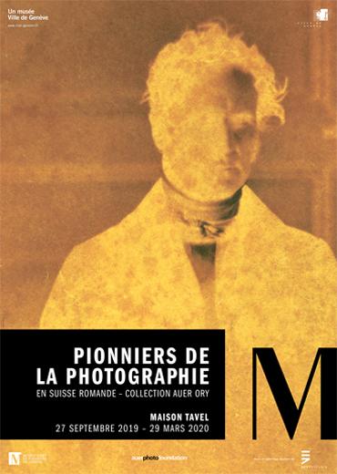 Exposition temporaire Maison Tavel Genève 2019 Collecton Auer Ory photographie