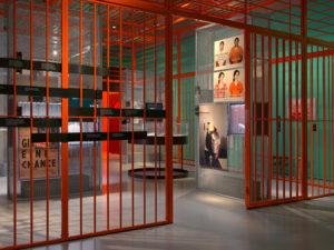 exposition temporaire musée international de la croix rouge Genève