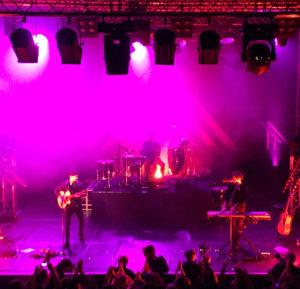 Festival Voix de Fête, chanson française, musiques actuelles francophones