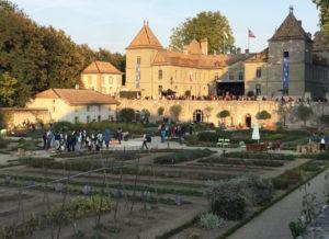 Château de Prangins 2018 20e anniversaire