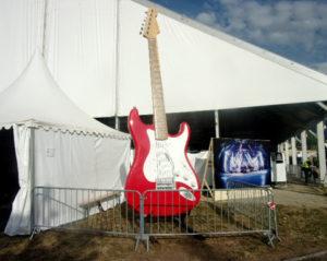 festival de guitare internationale Saint julien